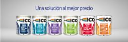 Productos ICO